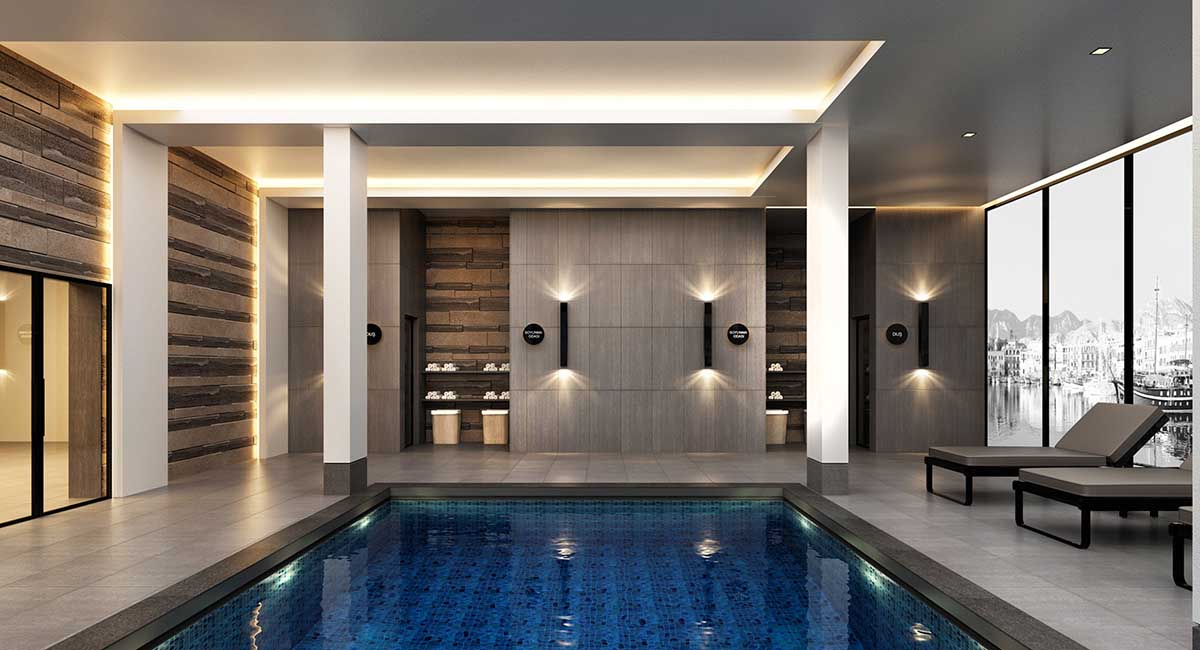 Brand new property in Alanya Turkey